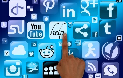 Careersteading: Social media