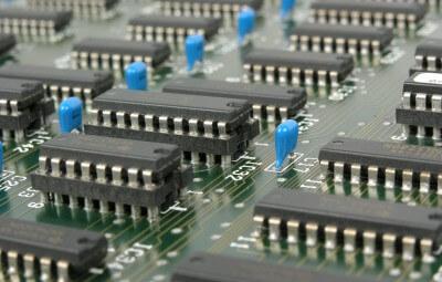 IT Contractors: Motherboard