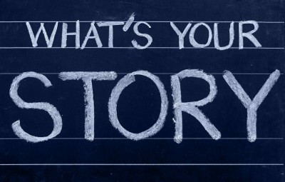 Content Marketing & Story Telling
