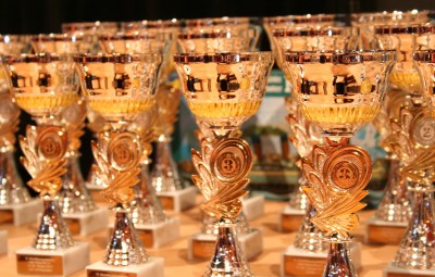 Cups: Employees Awards