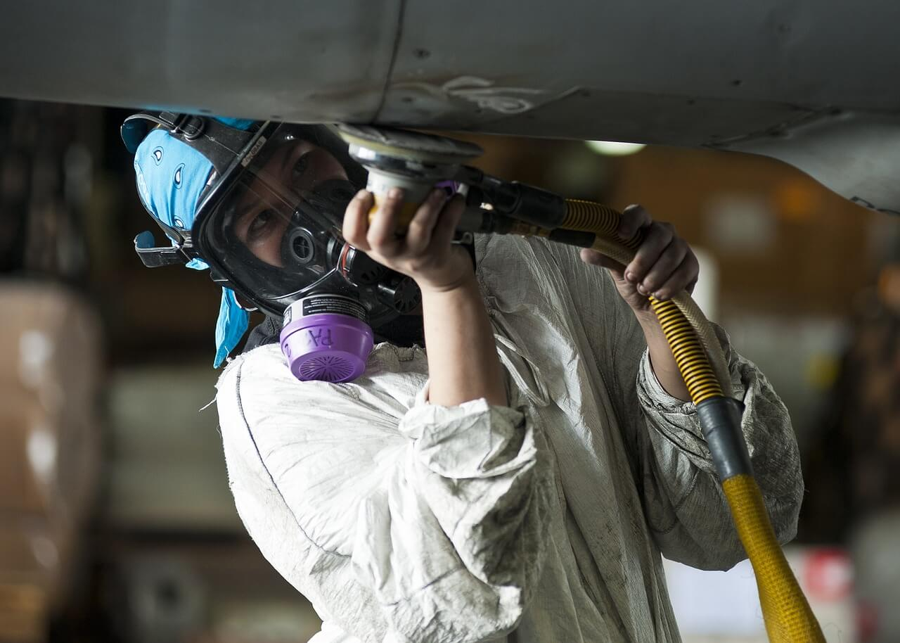 How Do We Get More Women Into Construction?