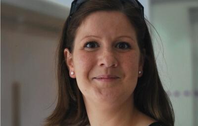 Barbara Goffioul: cultural mix expert