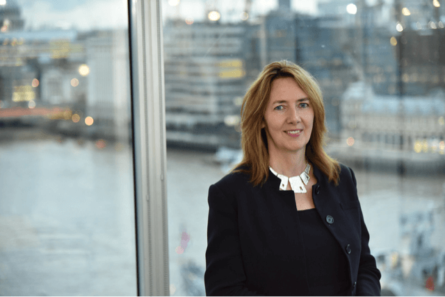Amanda Clack on Construction's War on Talent and Diversity