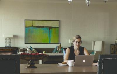 Travel: women in business