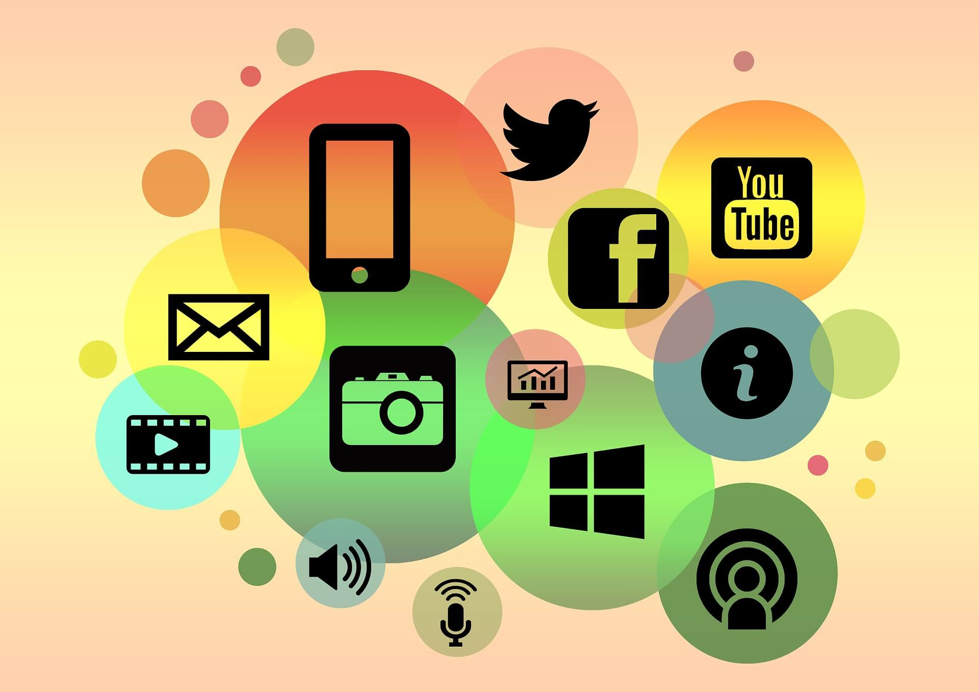 How Can You Manage the Noise of Online Communication?