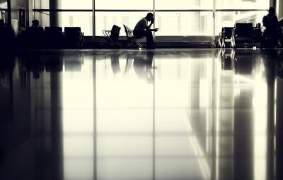 travelling workforce