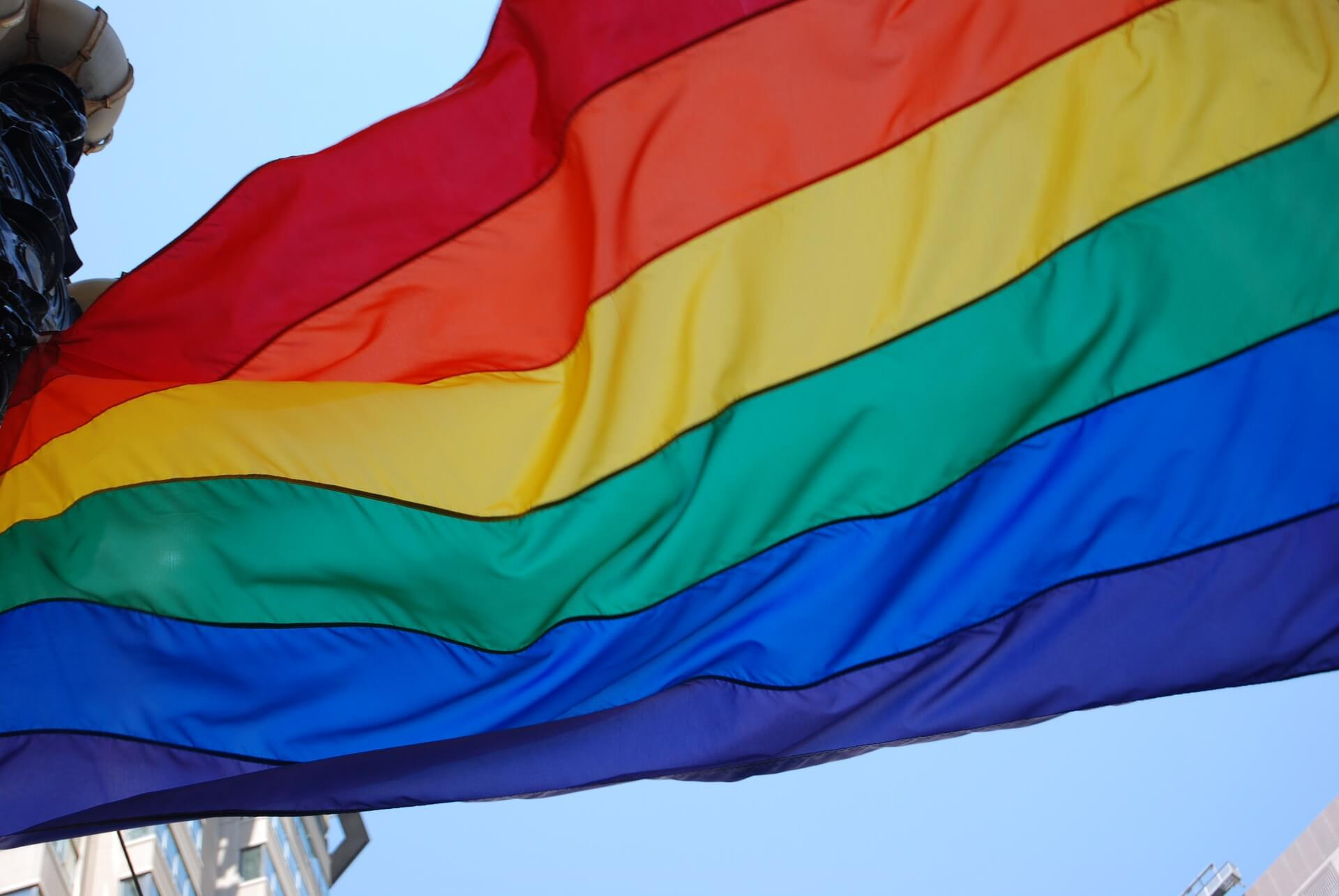 What Can You Learn from Transgender Discrimination?