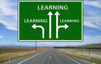 skills gap -learning