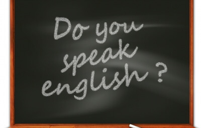english language for recruitment
