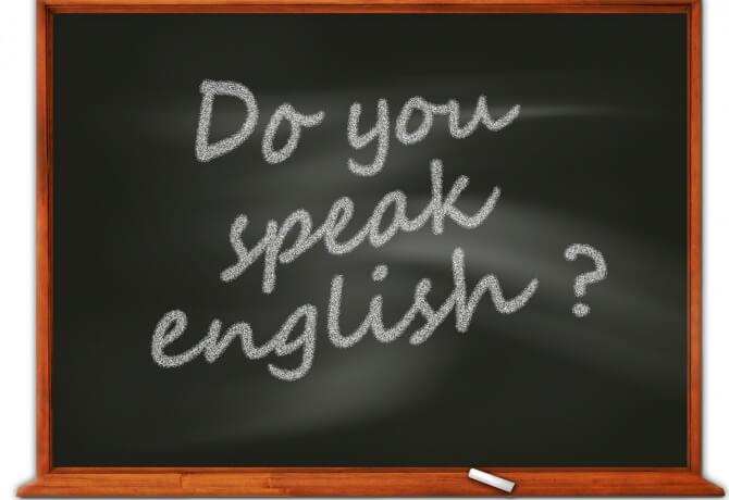 english language for recruitment