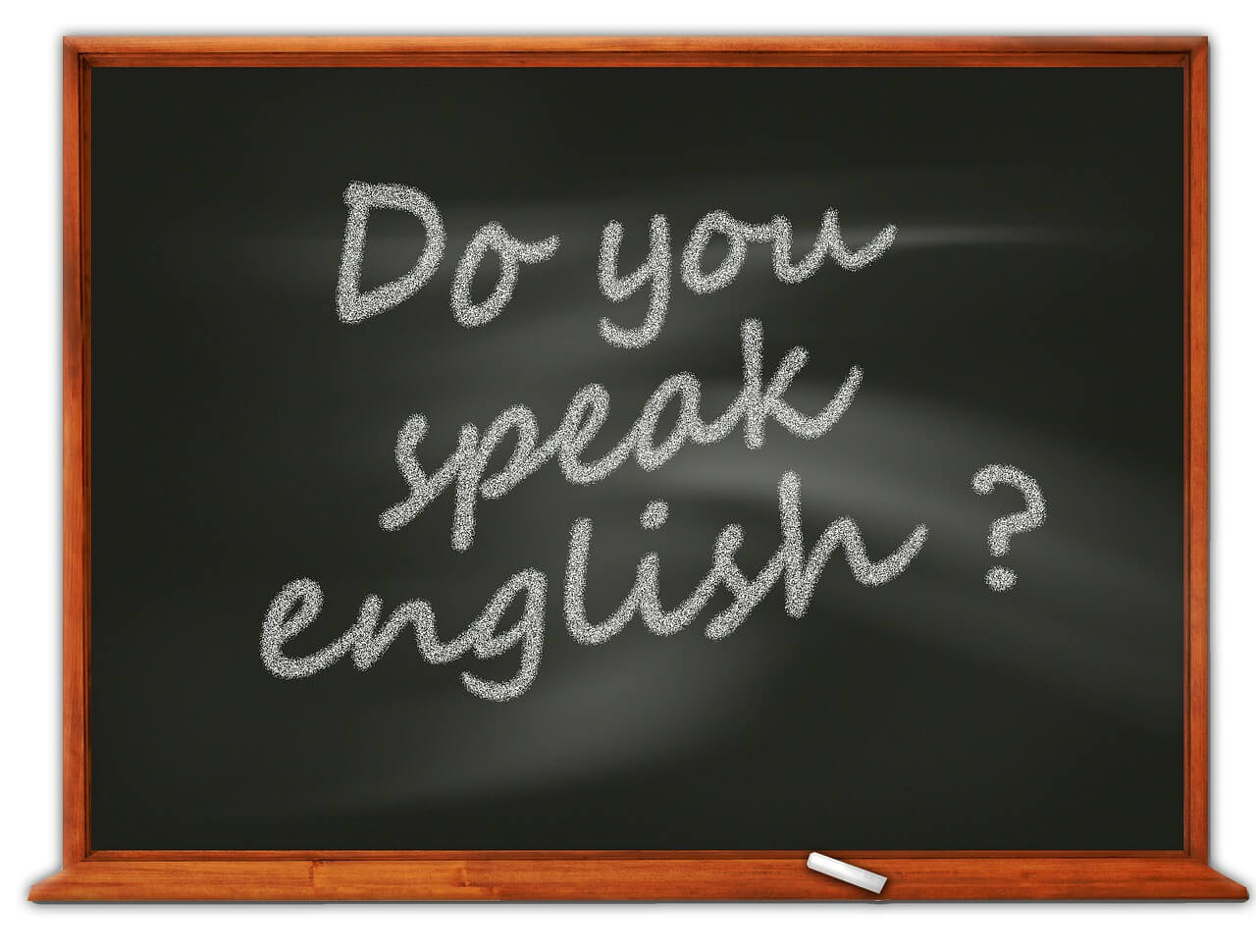Can teaching Business English help in Recruitment?