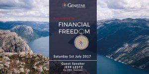 Genistar Financial Education