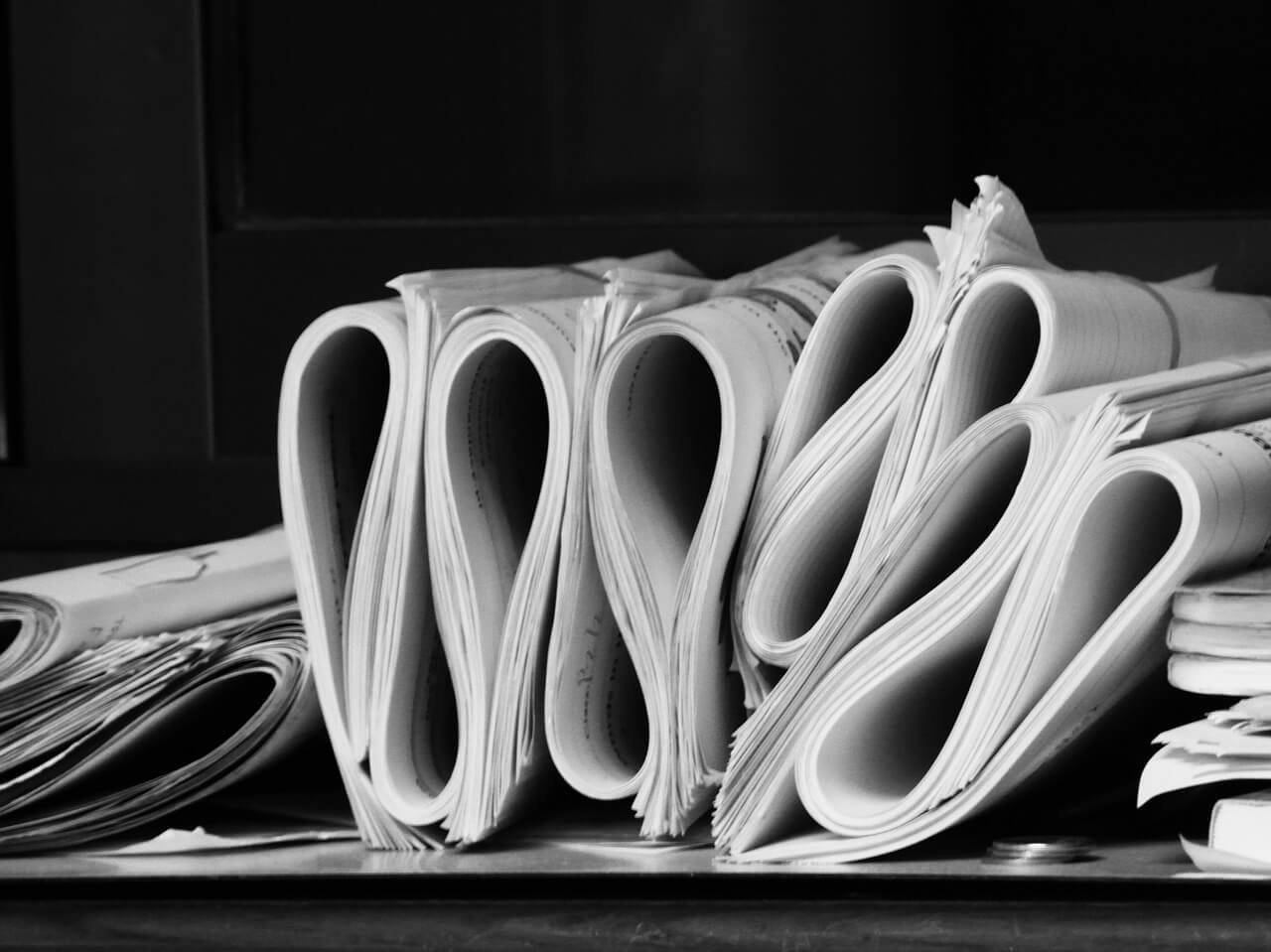 Is Paperwork a Persistent Problem for People Management?