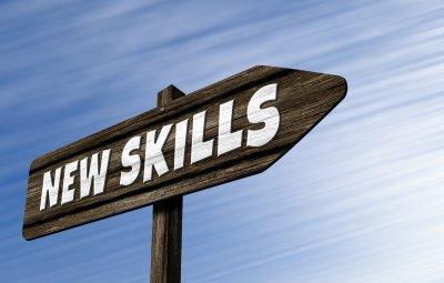 apprenticeships upskilling