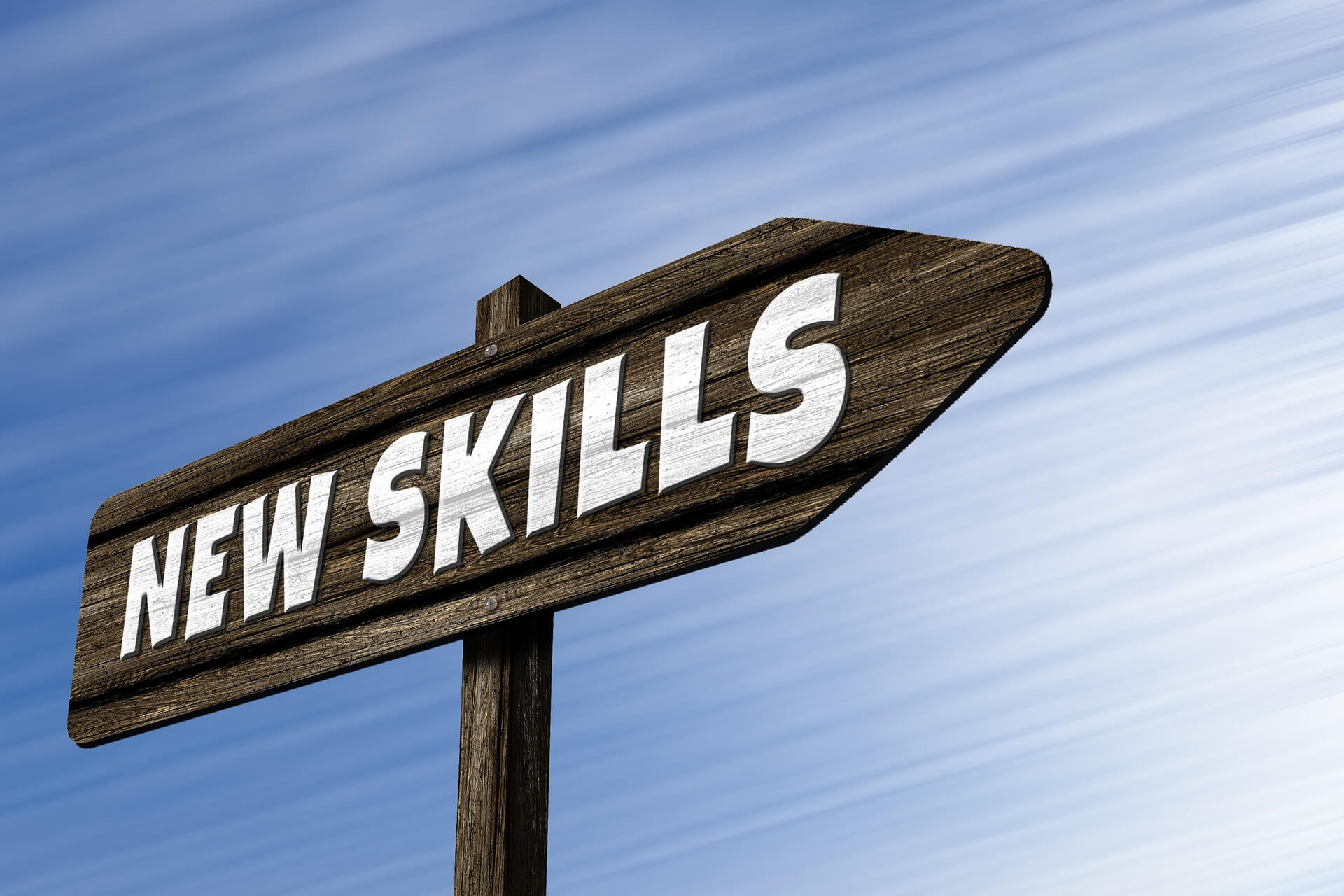 Will Apprenticeships Provide the Upskilling You Need?