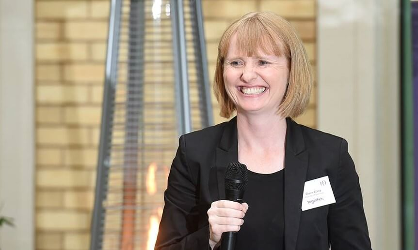 IoD and their Development of Leaders: Interview With Claire Ebrey