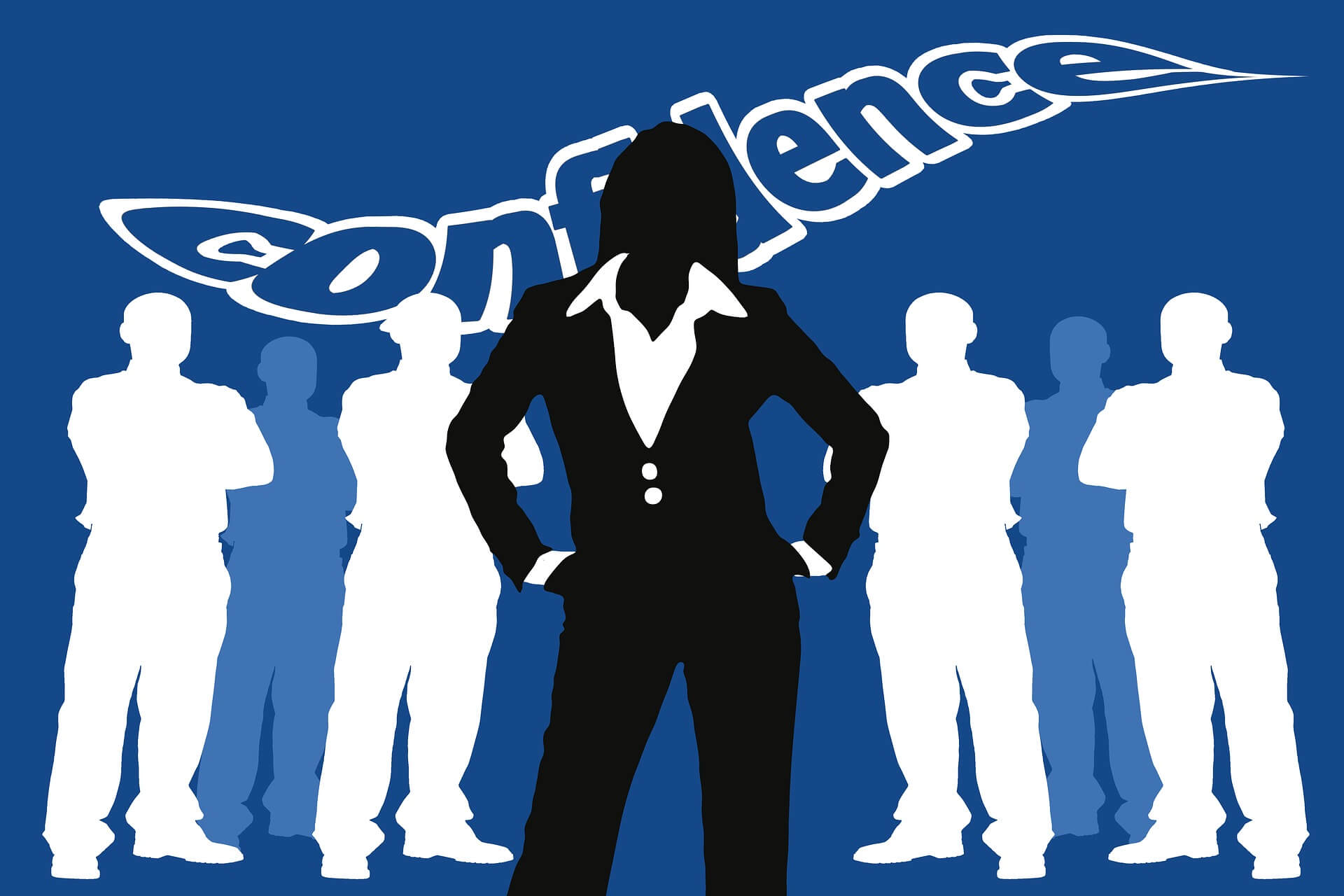 Gender Gap: Do Women in Business Lack Confidence?