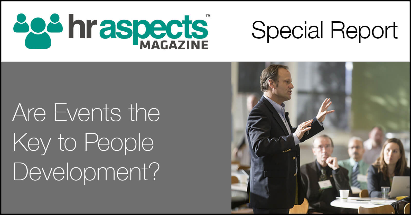 People Development and Events report