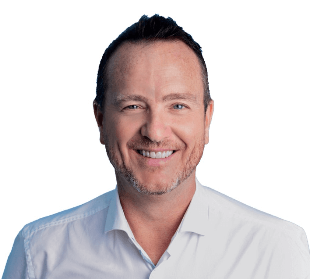 Can You Earn Effective Leadership? An Interview with Mark Cushway